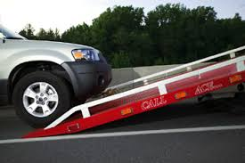 Tow Truck Service Rates in Houston