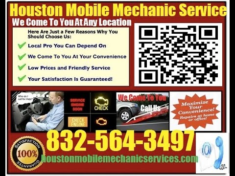Mobile Travel Mechanic NFL LI super bowl 2017 In Houston, Texas