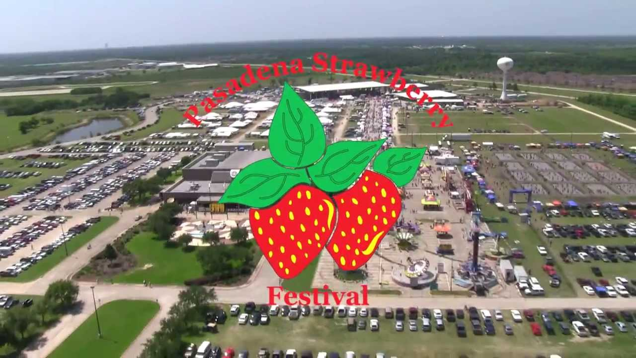 Pasadena, Texas Strawberry Festival