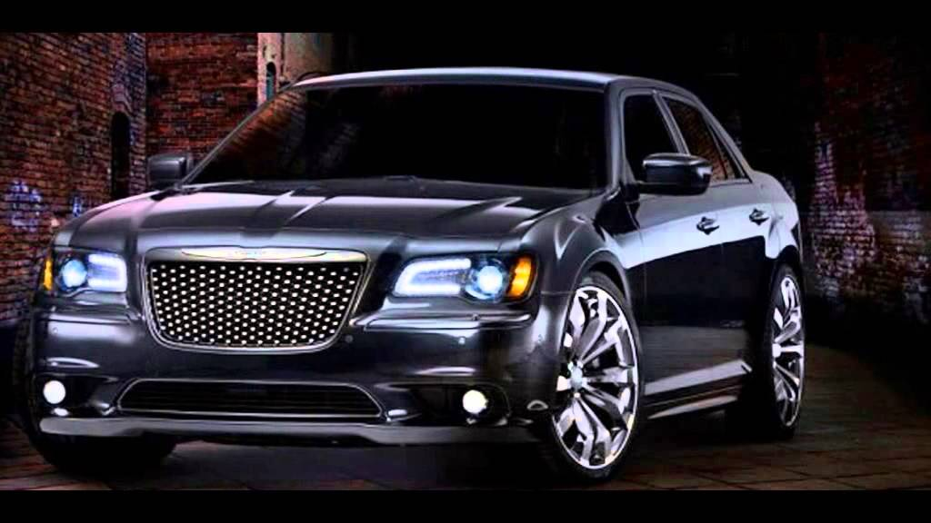 2015 chrysler 300srt8 car review video texas. Black Bedroom Furniture Sets. Home Design Ideas