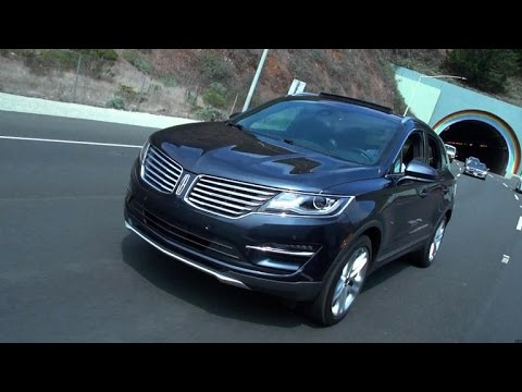 2015 Lincoln MKZ Car Review Video Texas