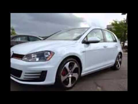 2015 Volkswagen Gti 2.0t Car Review Video Texas