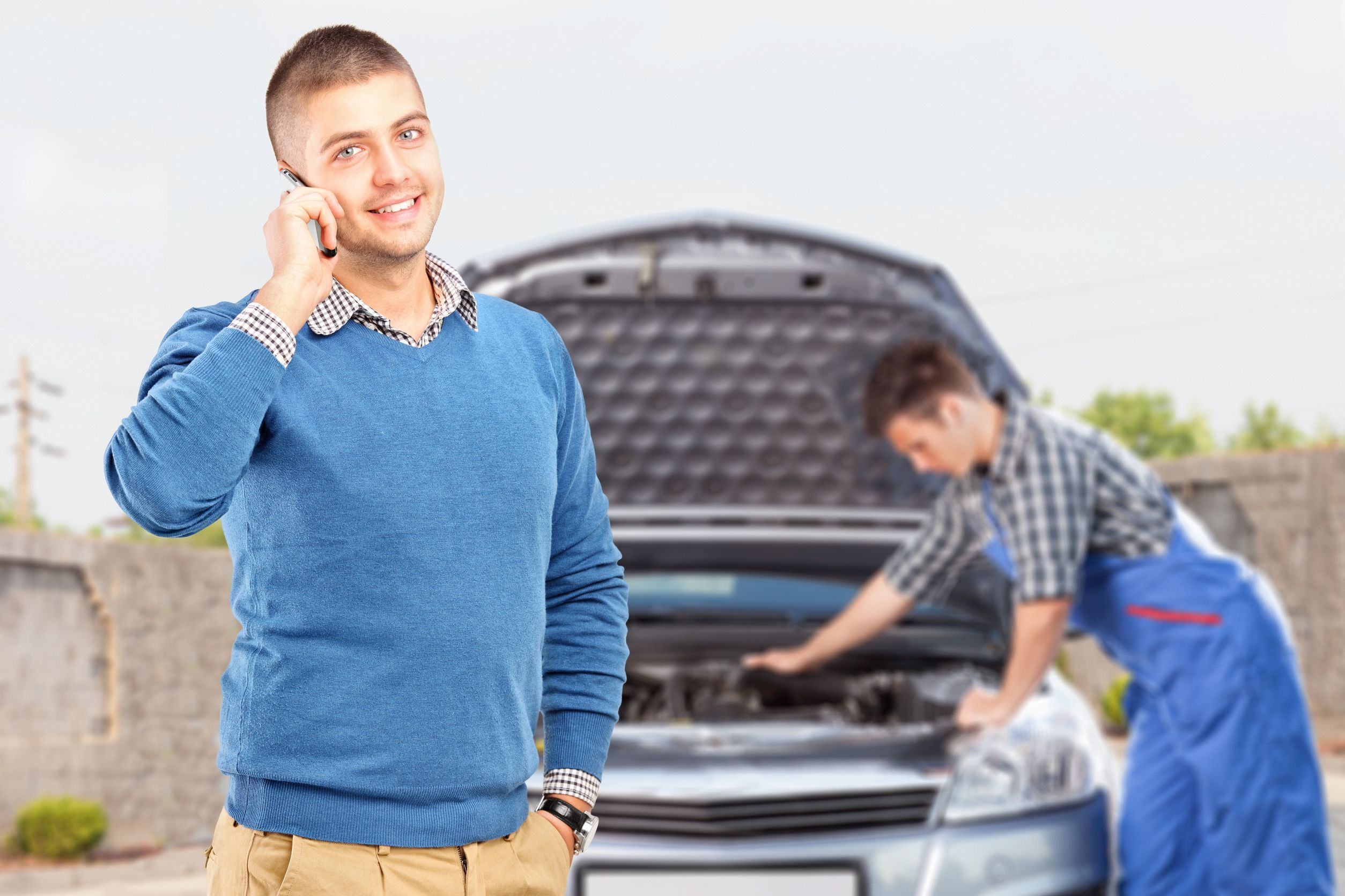 Harris County Mobile Mechanic 832-564-3497